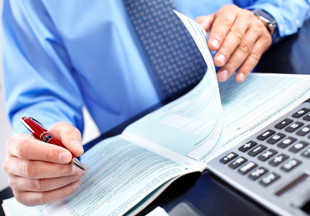 Kế toán tổng hợp nội bộ được định nghĩa thế nào?
