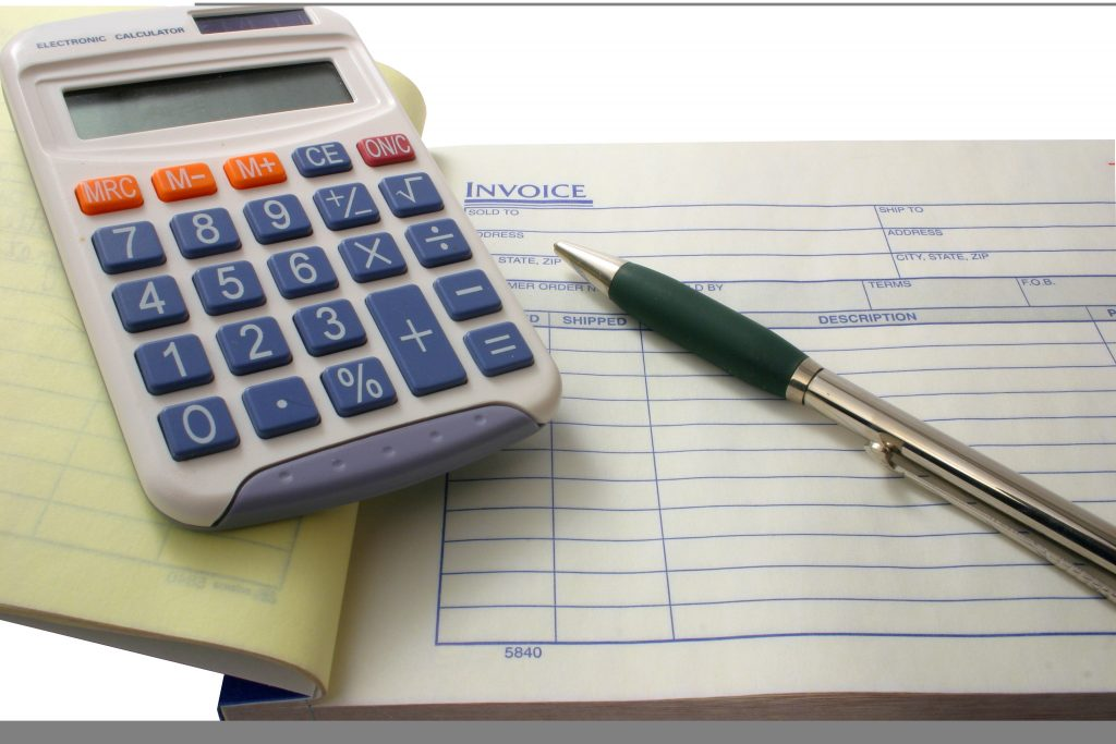 Nghiệp vụ kế toán kép đi liền với phương pháp ghi kép.