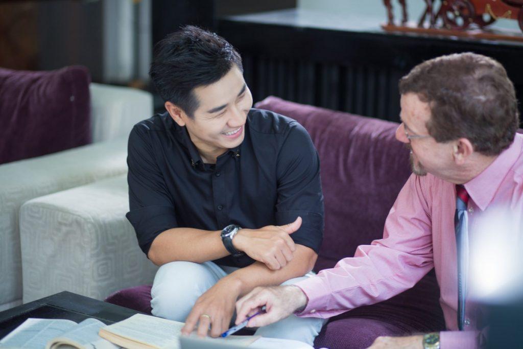 Một kế toán giỏi cũng cần thành thạo ngoại ngữ, tiếng Anh chuyên ngành.