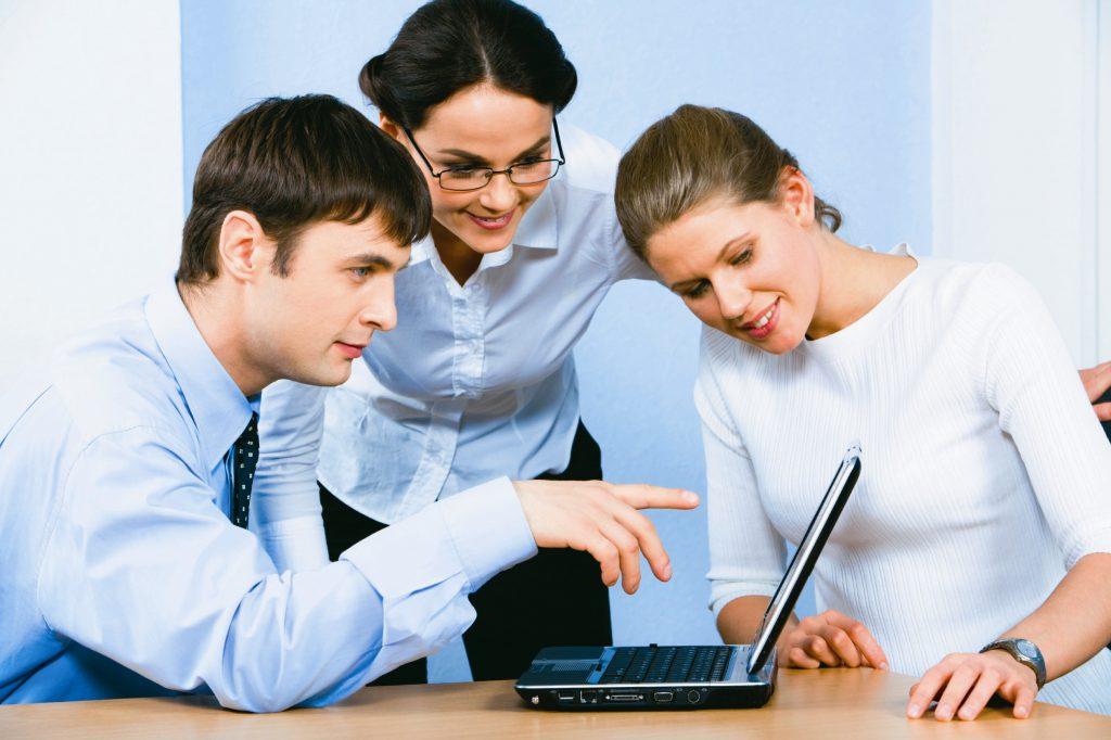 Các mối quan hệ công tác của kế toán trưởng