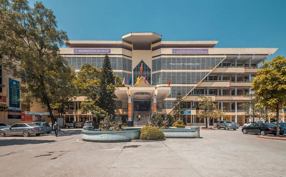 Học viện Tài Chính là nơi đào tạo ra rất nhiều kế toán xuất sắc