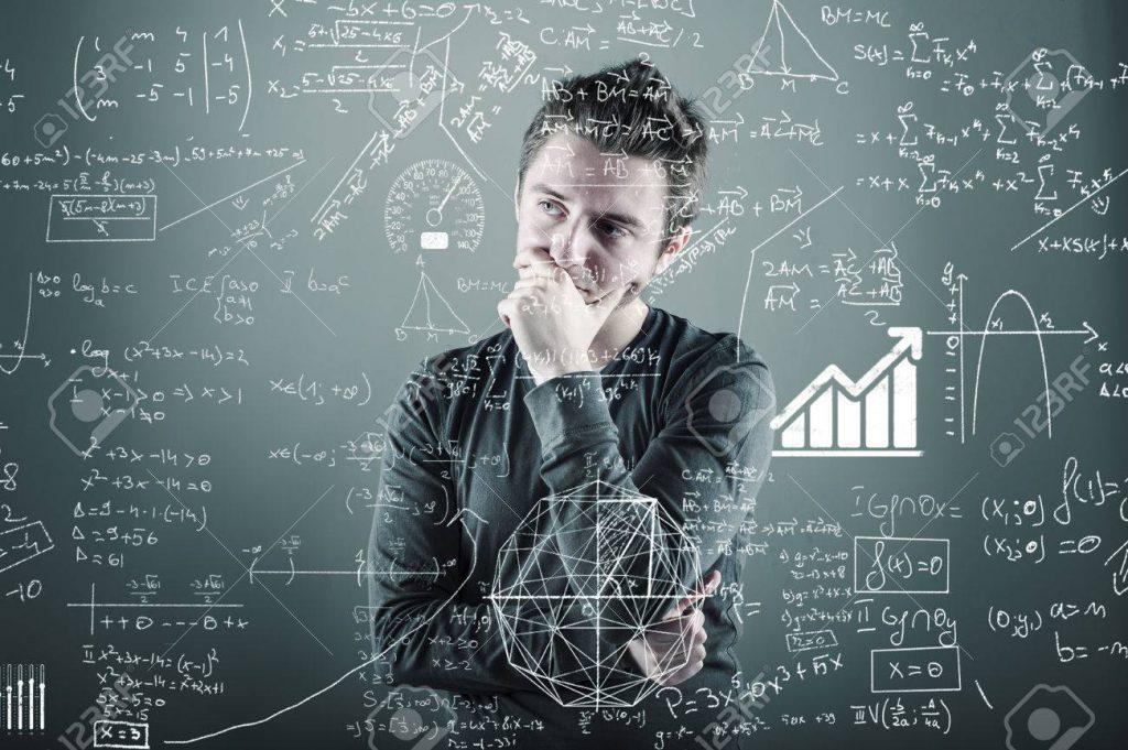 Cần có tư duy toán học khá nhạy bén