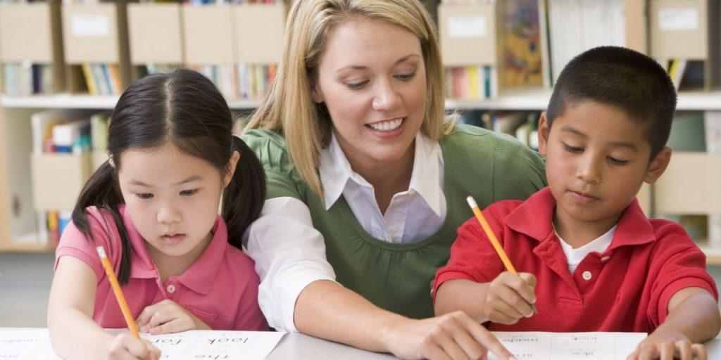 Kế toán trường học là viên chức