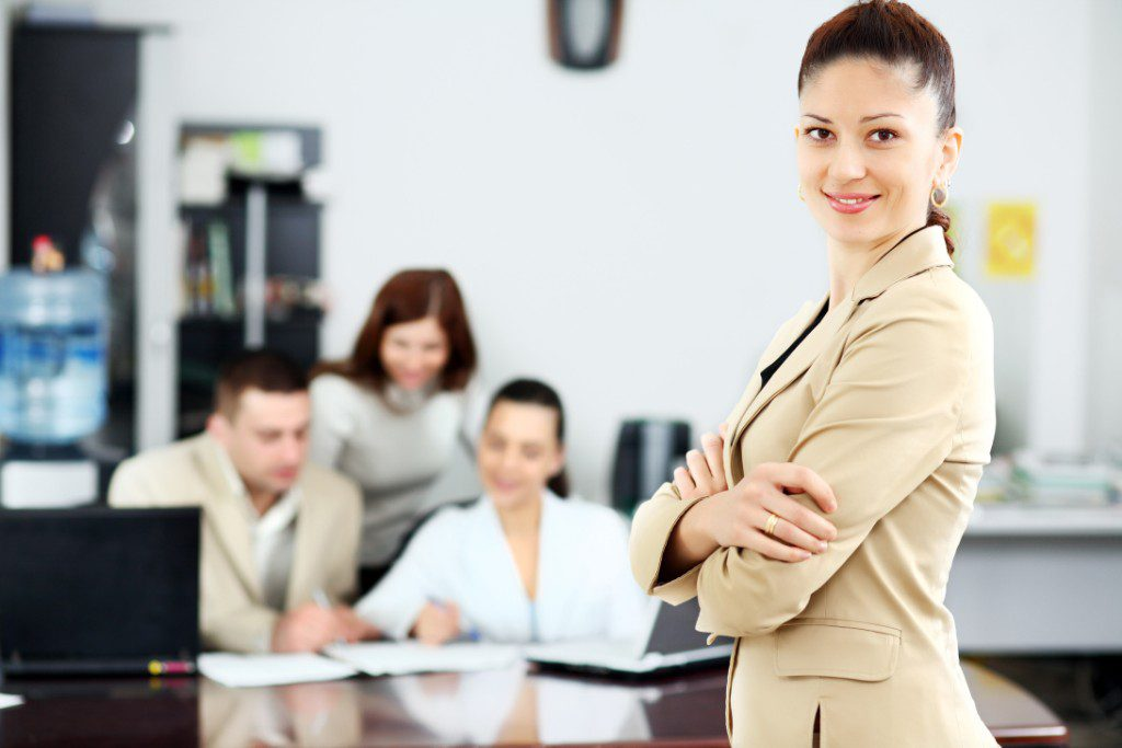Một doanh nghiệp nhất định phải có kế toán trưởng