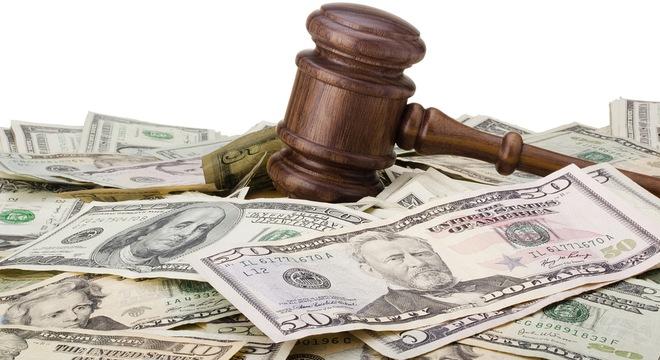 Phạt tài chính đối với công ty không có kế toán trưởng.
