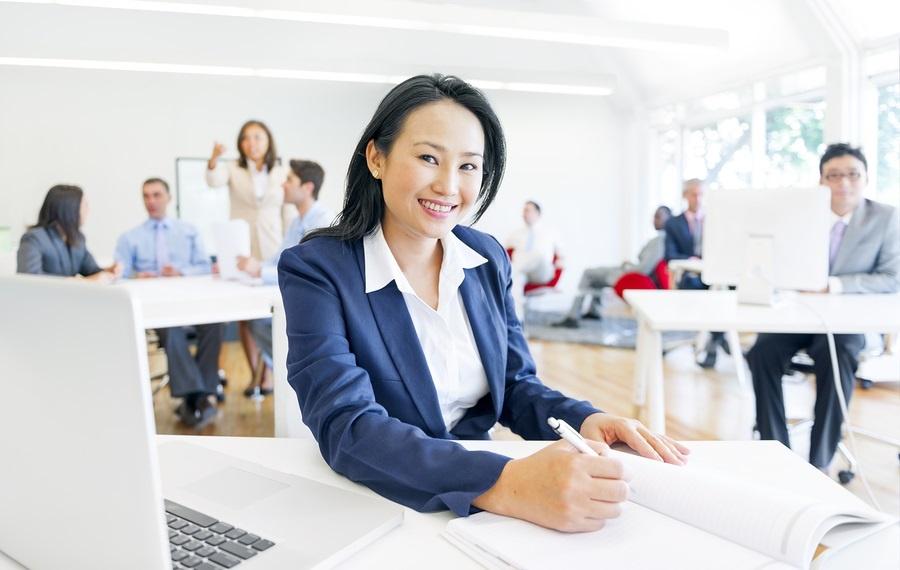 Thành lập công ty cần có kế toán trưởng