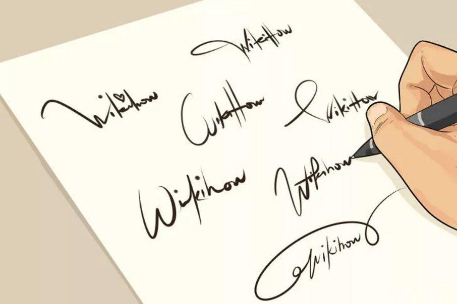 Quy định về chữ ký kế toán trưởng