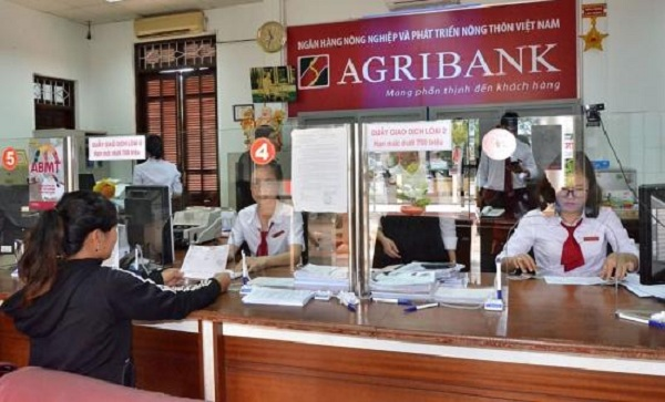 Vay thế chấp đất nông nghiệp Agribank