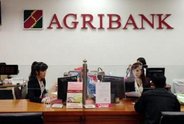 Vay thế chấp lương Agribank
