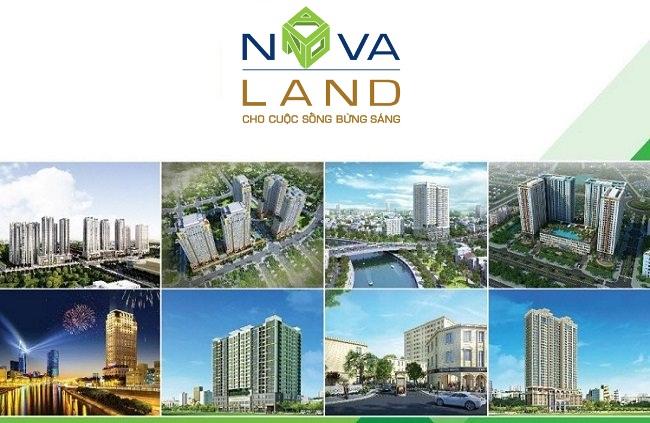 Tập đoàn Novaland là nhà đầu tư của nhiều dự án bất động sản lớn