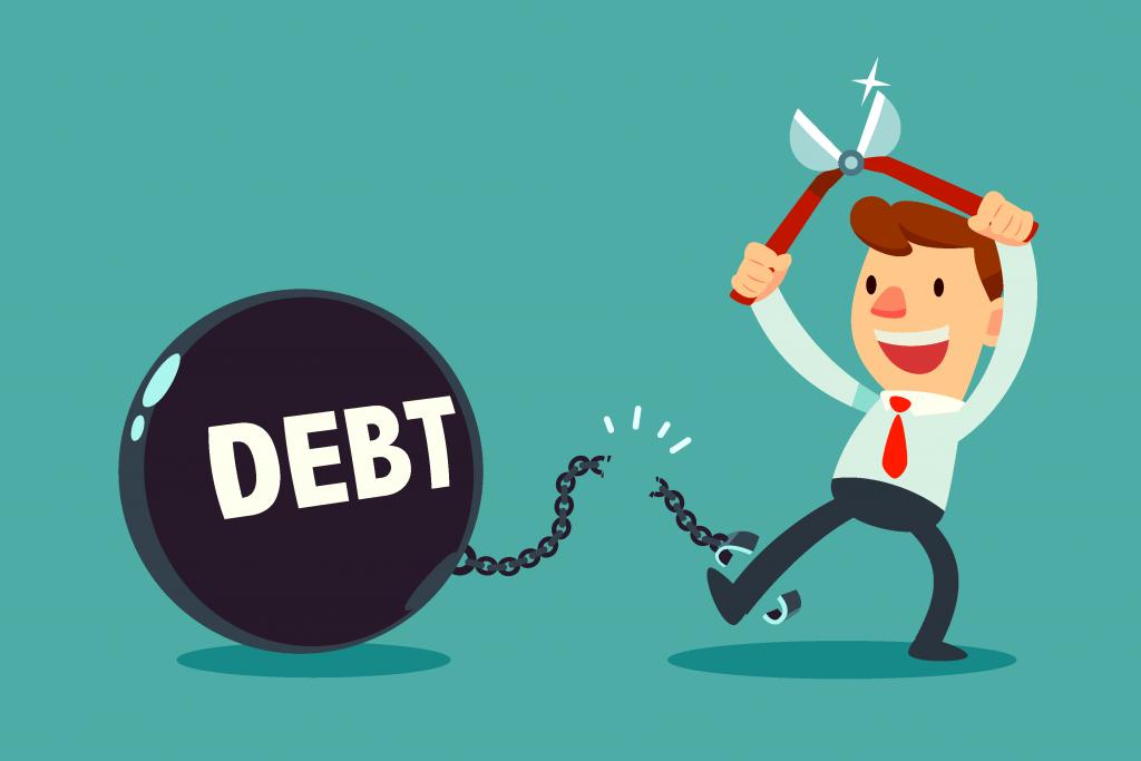 Nhiều người bị nợ xấu ngân hàng nhưng không biết cách xóa thế nào