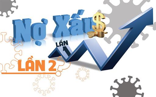 Cần điều chỉnh kế hoạch sao cho hợp lý để tránh nợ xấu tăng lần hai