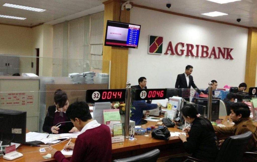 Ngân hàng Agribank là địa chỉ vay vốn được nhiều khách hàng lựa chọn