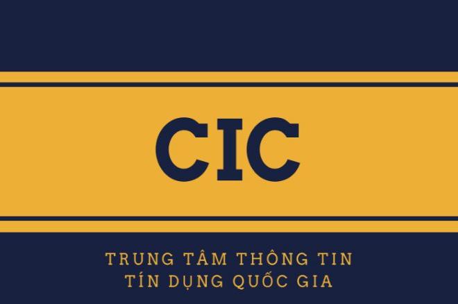 Bạn có thể kiểm tra khoản nợ trên CIC
