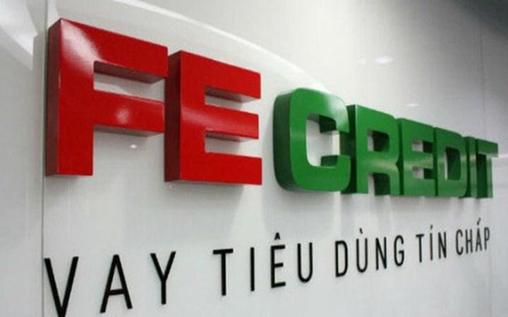 FE Credit là một trong số ít tổ chức tài chính đồng ý vay nợ xấu nhóm 2