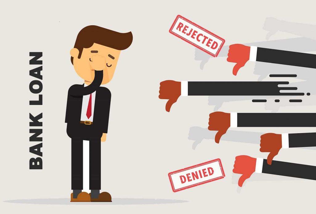 Hồ sơ không tốt bạn có thể bị FE Credit từ chối cho vay.