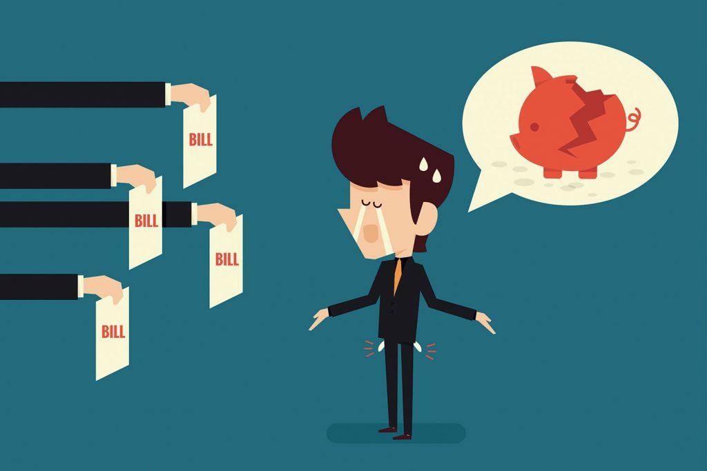 Nợ xấu được lưu trữ thông tin trên hệ thống CIC