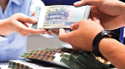 Lãi suất vay các ngân hàng không chênh lệch nhiều