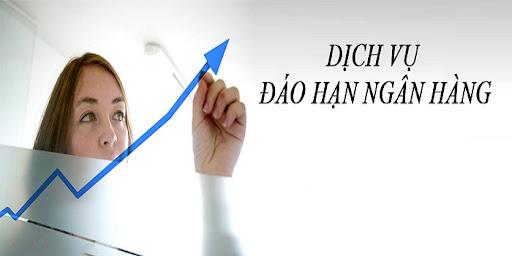Nhu cầu sử dụng dịch vụ đáo hạn ngân hàng tại Bình Định cũng đang tăng cao
